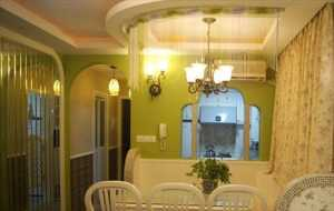 簡歐風格壁燈該如何裝修設計