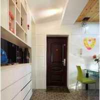 简约风格公寓3万-5万80平米婚房平面图效果图