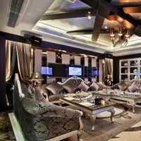 北京市和平區萬科都市花園147平米精裝修帶家具