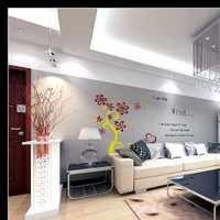 上海装潢设计有限公司排名?