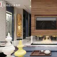 北京老房裝修樣板間