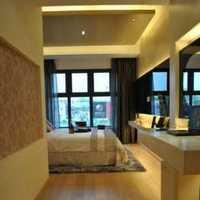 100多平的房子简单装修