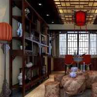 上海市建筑装潢公司排名