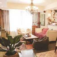 北京普通家庭卧室装修