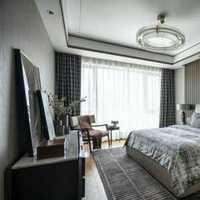 106平米二室一厅装修现代简约风格
