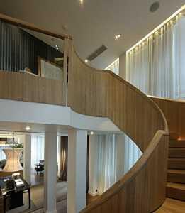 楼梯扶手价格一般多少楼梯扶手