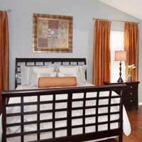使用面积78平方的毛坯房简单装修铺地砖水电安装厨房2个