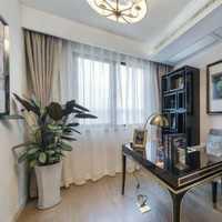东南亚别墅双人沙发大户型装修效果图