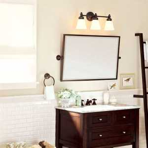 白色砖厨房砖