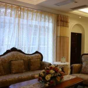 北京米兰装饰公司案例