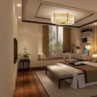 上海100平毛坯房装修