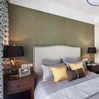 上海2021卧室装修