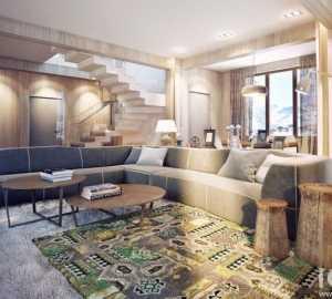 北京85平米大兩居房子裝修誰知道多少錢