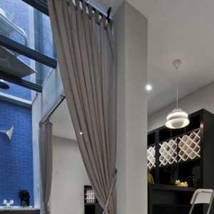 狭窄卧室装修效果图