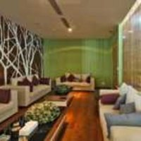 50平一室一厅改成两室求设计效果图及方案
