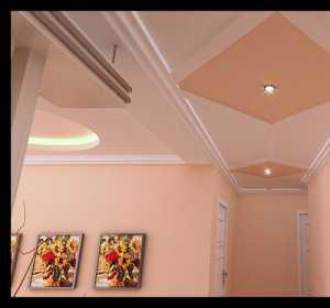 80平2室一厅一卫老房改婚房图片