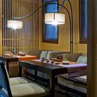上海餐厅装修
