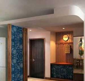 上海市百姓家庭装潢设计公司