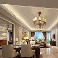 100平方小户型两室两厅简欧装修什么样