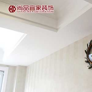 120平旧房改造装修价格