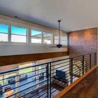 装修期间家有建筑100平要装修想装简约风格谈
