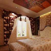臥室門衣柜三居臥室背景墻裝修效果圖