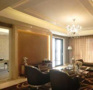 北京97平米兩室一廳新房裝修需要多少錢