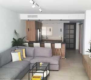 北京109平米三房房屋裝修誰知道多少錢