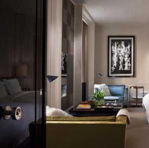 色调卧室现代图片
