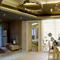 上海嘉定家庭装潢