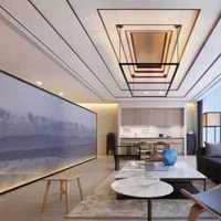 北京70平米兩居室裝修多少錢