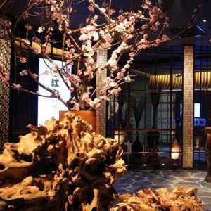 上海盈宏建筑装饰公司套餐