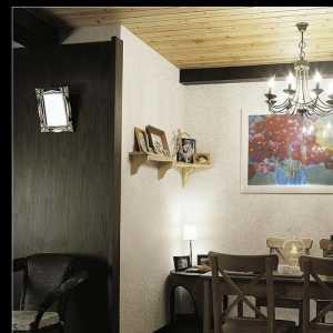 東莞40平米1室0廳毛坯房裝修需要多少錢