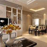 北京工装装修设计公司