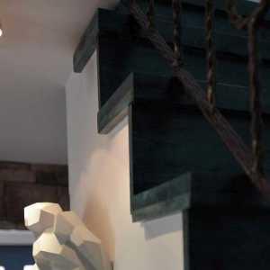 100平米房子3万装修效果图
