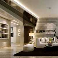 长条一居室装修效果图