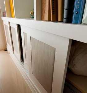 卧室设计打造北欧风格亮丽家