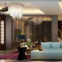 100平米房子想簡約風格裝修五六萬可以嗎