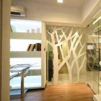 上海专业室内外装潢设计公司有哪些