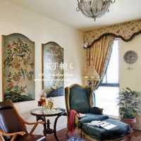 上海房屋装修