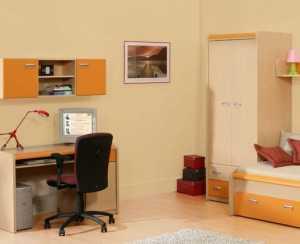現代簡約裝飾柜