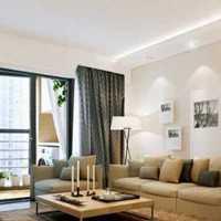 150平二层小楼房怎样装修效果图