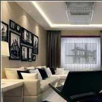 95平毛坯房装修方案