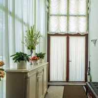 現代艷麗別墅起居室裝修效果圖
