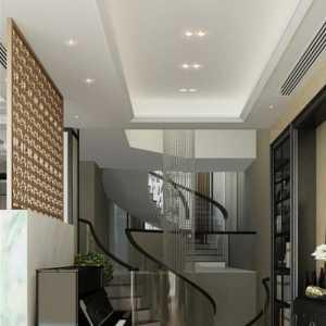 好世凤凰城大户型装修新古典风格设计方案展示