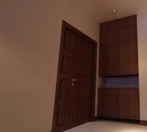 现代别墅通透舒畅式起居室装修效果图
