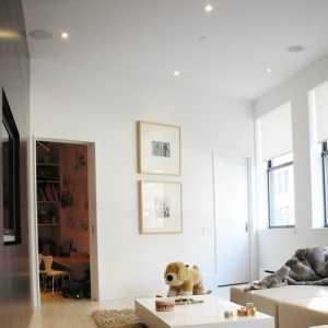 88平米的房子怎么装修合适,朋友花了9万,大家都惊呆了!...