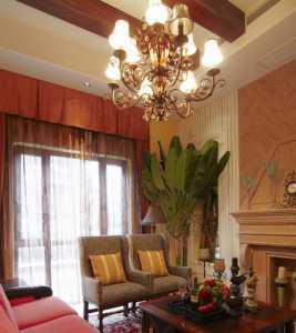 上海老房装饰