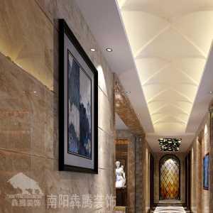 北京清包装饰价格