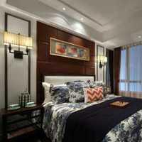美式卧室年别墅装修效果图
